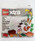 LEGO 4039 Food (Polybag)