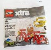 LEGO 40313 Bikes (Polybag)