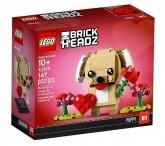 LEGO 40349 Valentine's Puppy