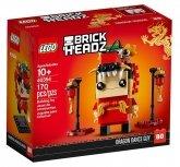LEGO 40354 Drakendanser