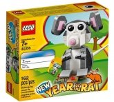 LEGO 40355 Year of the Rat GRATIS