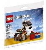 LEGO 40434 Rendier (Polybag)