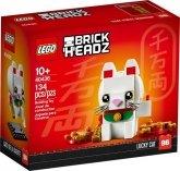 LEGO 40436 Gelukskatje