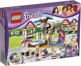 LEGO 41008 Heartlake Zwembad
