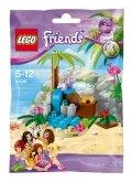LEGO 41041 Het Paradijsje van Schildpad (Polybag)