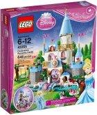 LEGO 41055 Assepoesters Romantische Kasteel