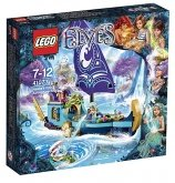 LEGO 41073 Naidas Avonturen Schip