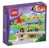 LEGO 41098 Andrea's Toeristenkiosk