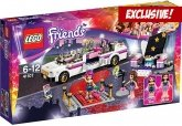 LEGO 41107 Popster Limousine
