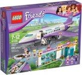 LEGO 41109 Heartlake Vliegveld