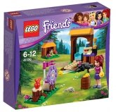 LEGO 41120 Avonturenkamp Boogschieten