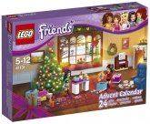 LEGO 41131 Advent Calendar 2016 Friends