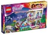 LEGO 41135 Livi's Popsterrenhuis