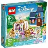 LEGO 41146 Assepoesters Betoverde Avond