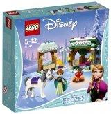 LEGO 41147 Anna's Sneeuwavontuur