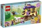 LEGO 41157 Rapunzel's Travelling Caravan