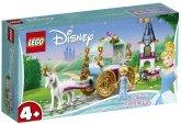 LEGO 41159 Assepoesters Koetstocht