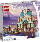 LEGO 41167 Kasteeldorp Arendelle