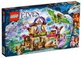 LEGO 41176 De Geheime Markt