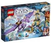 LEGO 41178 Het Drakenreservaat