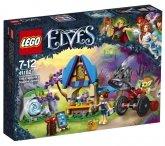 LEGO 41182 Sophie Jones Gevangen