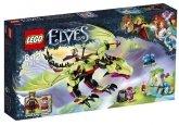 LEGO 41183 De Wrede Draak van de Goblin-koning