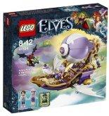 LEGO 41184 Airia's Luchtschip en de Jacht op het Amulet