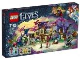 LEGO 41185 De Magische Redding uit het Goblin-dorp