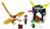 LEGO 41190 Emily Jones en de Adelaarontsnapping