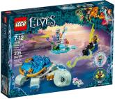 LEGO 41191 Naida en de Waterschildpad Hinderlaag