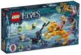 LEGO 41192 Azari en de Vangst van de Vuurleeuw