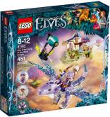 LEGO 41193 Aira en het Lied van de Winddraak