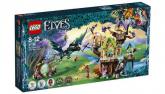 LEGO 41196 Vleermuisaanval bij de Elvenstar Boom