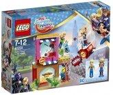 LEGO 41231 Harley Quinn Schiet te Hulp