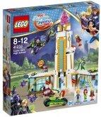 LEGO 41232 Superheldenschool
