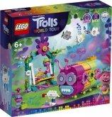 LEGO 41256 Regenboogrupsbus