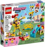 LEGO 41287 Bubbles Speeltuin Confrontatie