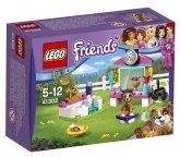 LEGO 41302 Puppy Verzorgplek