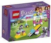 LEGO 41303 Puppy Speeltuin