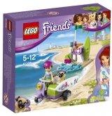 LEGO 41306 Mia's Strandscooter