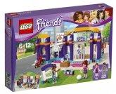 LEGO 41312 Heartlake Sporthal