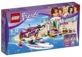 LEGO 41316 Andrea's Speedboottransport