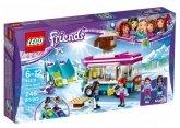 LEGO 41319 Wintersport Koek-en-Zopiewagen