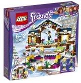 LEGO 41322 Wintersport IJsbaan