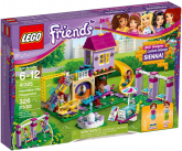 LEGO 41325 Heartlake City Playground