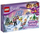 LEGO 41326 Advent Calendar 2017 Friends