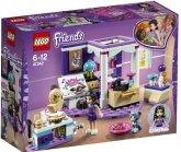 LEGO 41342 Emma's Luxe Slaapkamer