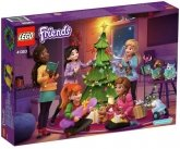 LEGO 41353 Advent Calendar 2018 Friends