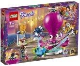 LEGO 41373 Gave Octopusrit