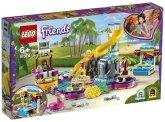 LEGO 41374 Andrea's Zwembadfeest